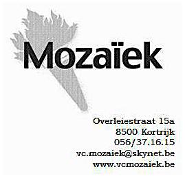 Mozaïek TOP1605??