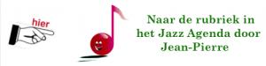 naar Jazz Agenda door Jean-Pierre