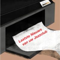 18afbXXXXPrinter LaatsteNieuwsJazzclub