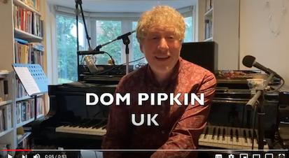 Dom Pipkin Live Lockdown Streams (klein)