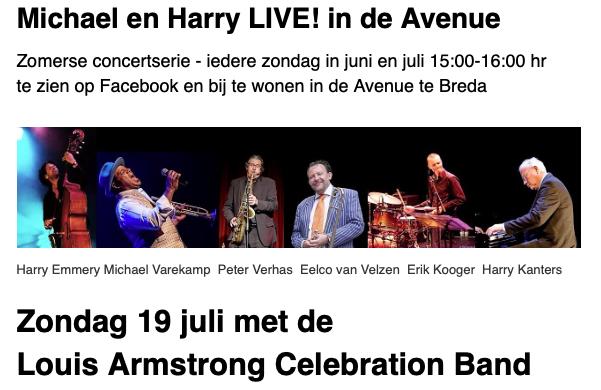 TT200716 Harry Live